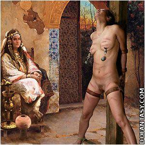 Body! damien bdsm art blonde whipped haitiano